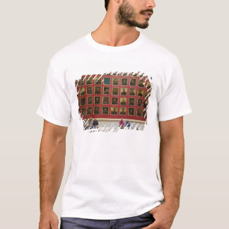 Hermitage Museum, Room 197, The 1812 War Gallery T-Shirt