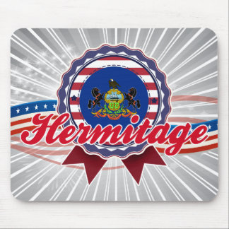Hermitage, PA Mouse Pad