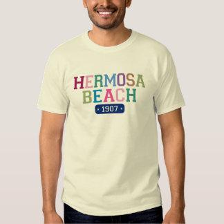 Hermosa Beach 1907 Shirt