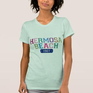 Hermosa Beach 1907 T Shirts