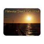 Hermosa Beach, CA Magnet