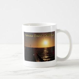 Hermosa Beach, CA Mug