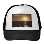 Hermosa Beach, CA Trucker Hat