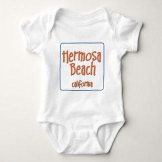 Hermosa Beach California BlueBox Shirt