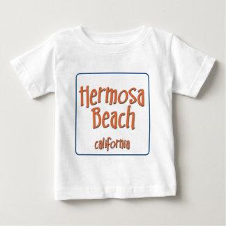 Hermosa Beach California BlueBox T-shirt