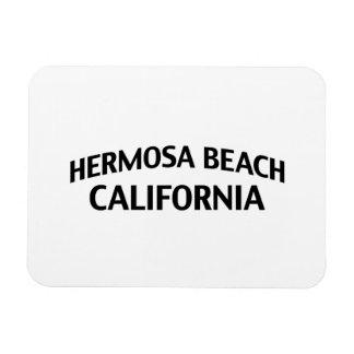 Hermosa Beach California Magnet