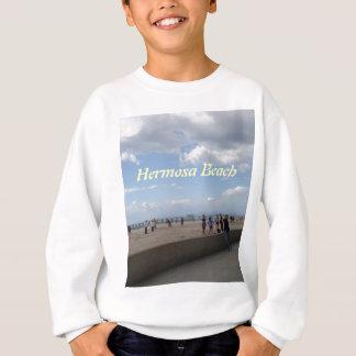 Hermosa Beach, California Sweatshirt