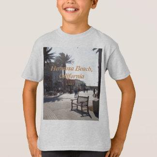 Hermosa Beach, California T-Shirt