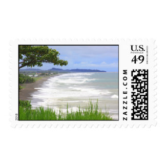 Hermosa Beach Postage Stamps