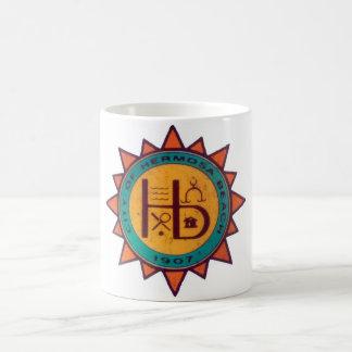 Hermosa Beach Seal Coffee Mug