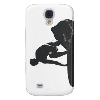 Hermosa Surfer Phone Case