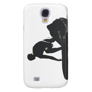 Hermosa Surfer Phone Case Samsung Galaxy S4 Cover