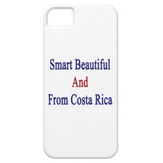 Hermoso elegante y de Costa Rica iPhone 5 Fundas