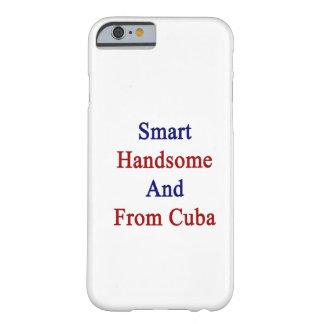 Hermoso elegante y de Cuba Funda De iPhone 6 Barely There