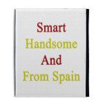 Hermoso elegante y de España