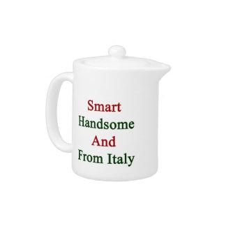 Hermoso elegante y de Italia