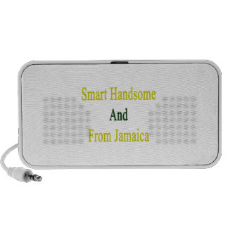 Hermoso elegante y de Jamaica Altavoces