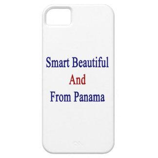 Hermoso elegante y de Panamá iPhone 5 Case-Mate Funda
