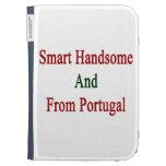 Hermoso elegante y de Portugal