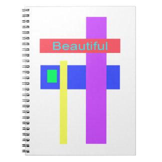 Hermoso Cuaderno