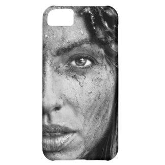 Hermoso sucio de Yolanda Funda Para iPhone 5C