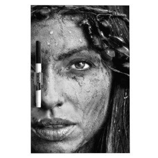 Hermoso sucio de Yolanda Pizarra Blanca