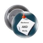 Hermoso Y práctico Pin