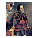 Hernando Cortes Tarjetas Postales