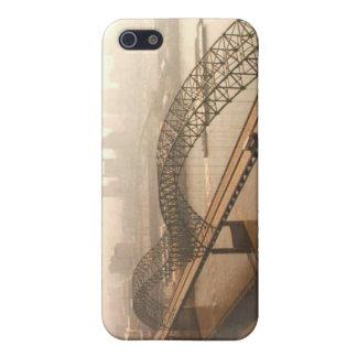 Hernando de Soto Bridge in Memphis Case For iPhone 5