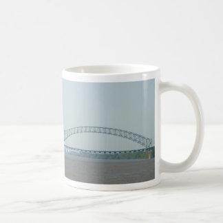 Hernando de Soto Bridge mug