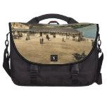 Herne Bay Pier, Kent, England Bag For Laptop