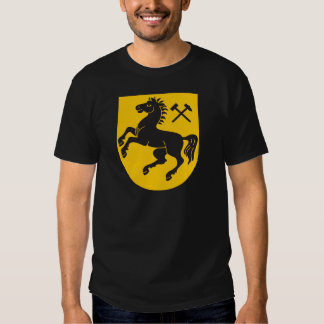 Herne Coat of Arms T-Shirt
