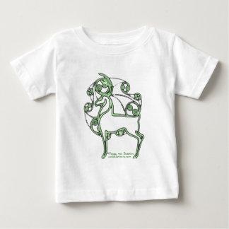 Herne Deer Celtic Infant T-shirts
