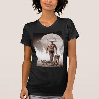 Herne el cazador camiseta