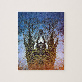 Herne the Hunter Jigsaw Puzzle
