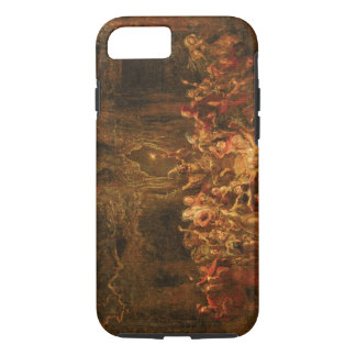 Herne's Oak from 'The Merry Wives of Windsor' by W iPhone 8/7 Case