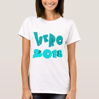 Hero 2018 T-Shirt