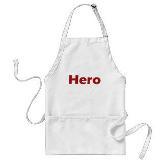 Hero Adult Apron
