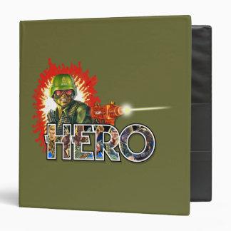 Hero Binder