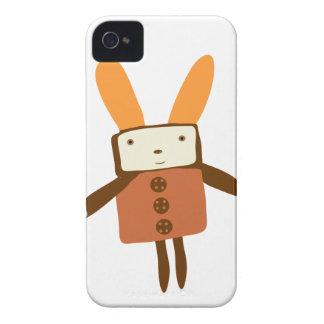 Hero Bunny Case-Mate iPhone 4 Cases