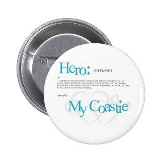 Hero Button