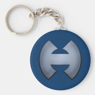 Hero by Night keychain