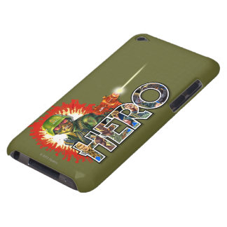 Hero iPod Touch Covers