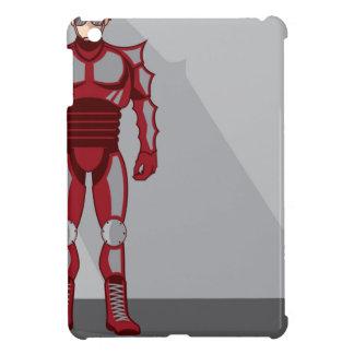 Hero Castume iPad Mini Cases