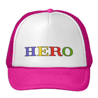 HERO Colors Trucker Hat
