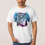 Hero Complex Vector Illustration T-Shirt