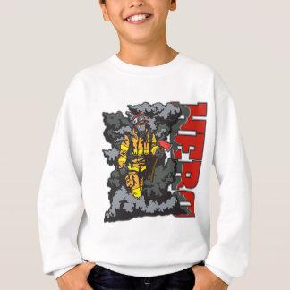 HERO Firefighter Sweatshirt