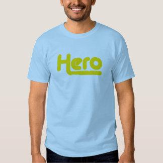 Hero Funnt T-shirt 2