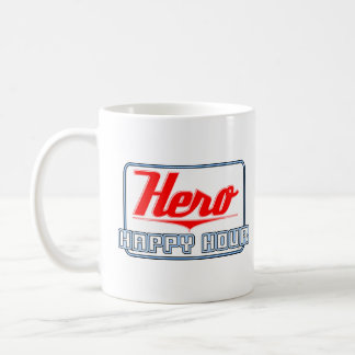 Hero Happy Hour Coffee Mug