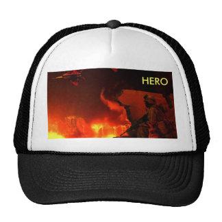 HERO TRUCKER HAT